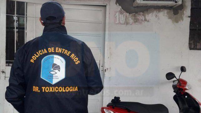 Dos nuevos detenidos por narcomenudeo en Paraná