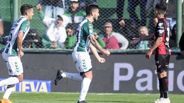 El Patrón no levanta cabeza; volvió a perder en la Superliga