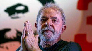 La Justicia Electoral de Brasil votó en contra de la candidatura presidencial de Lula Da Silva