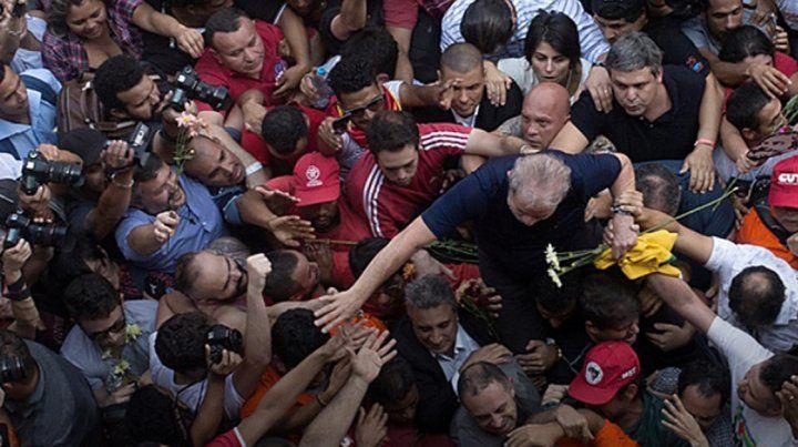 Impugnación de Lula: El PT luchará por todos los medios para que sea candidato