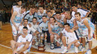 Súper 4. En 2006 la Generación Dorada estuvo en Santa Fe. Paolo