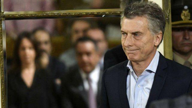 Recorte drástico: Macri decidió eliminar 10 ministerios, entre ellos el de Agroindustria
