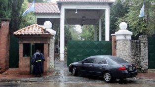 Siguen las reuniones en Olivos pero Macri no haría los anuncios hasta el lunes