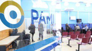 Los laboratorios dieron de baja el convenio firmado con PAMI