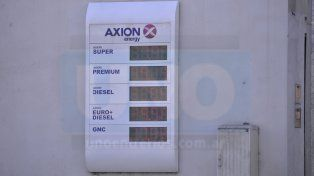 Estos son los nuevos precios de los combustibles en Paraná