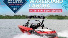 anunciaron la primera fecha del campeonato argentino de wakeboard 2018/19