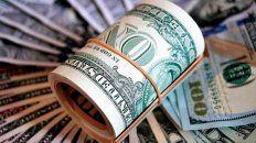 tras los anuncios del gobierno, el dolar rozo los $40 y finalmente cerro a $38