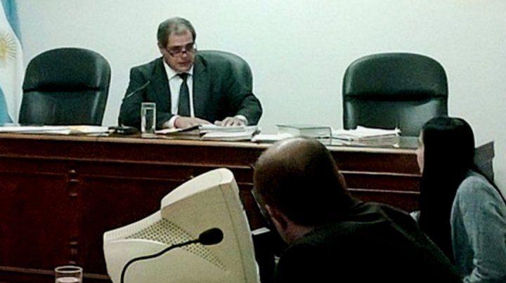 El candidato. El camarista Carbonell se transformará en vocal del STJ. Foto: El Entre Ríos