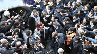 El primer juicio oral contra Cristina Kirchner ya tiene fecha