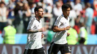 Análisis táctico. Messi opinó que en Rusia se observó un mundial igualado donde lo táctico marcó diferencias.