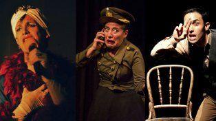 Propuestas. Teatro del Bardo pondrá en escena El corazón del actor