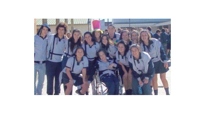 La escuela N°17 Héroes de Malvinas de Gualeguaychú realiza la 9° Maratón y Caminata Aeróbica