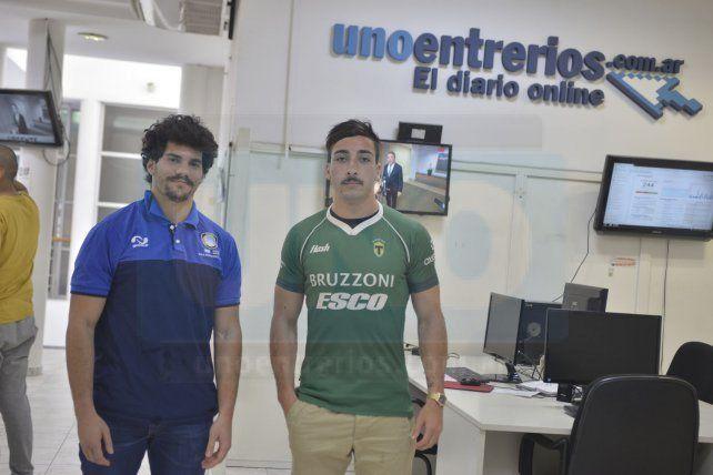 FotoUNOJuan Manuel Hernández