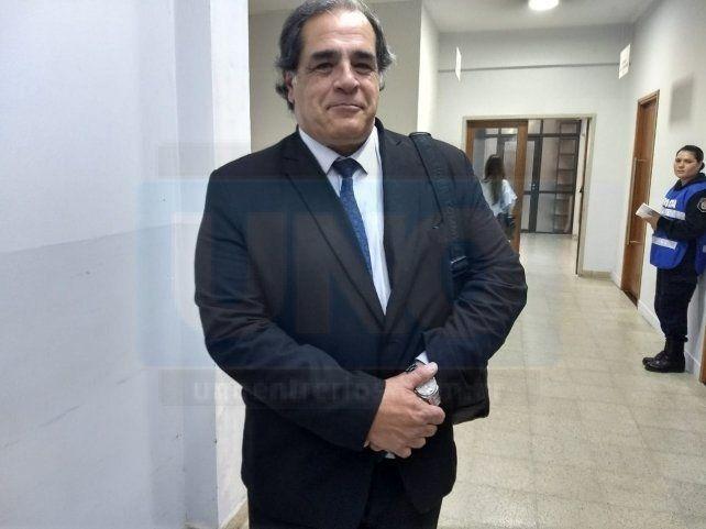 Condena a Vitale: se conoce si se acepta o no la recusación a jueces