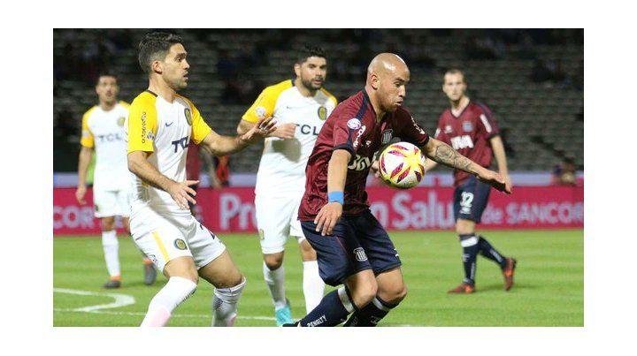 Dos partidos dan acción este jueves a la Copa Argentina