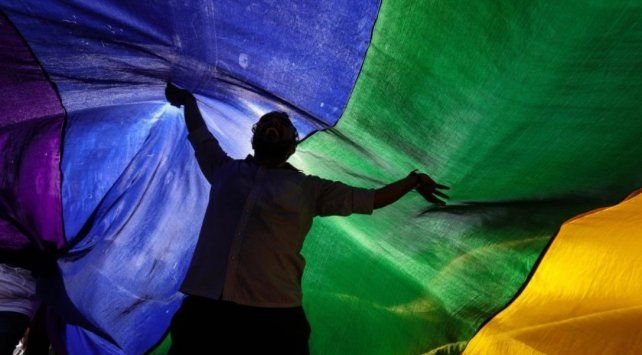 India despenalizó la homosexualidad
