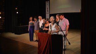 La obra Mhijo el dotor fue ganadora del Escenario de Oro en la última edición.