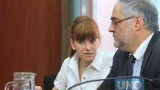 Liliana Rivas, condenada a perpetua por el crimen de su marido, cumple prisión domiciliaria