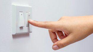 El aumento en la luz será mayor al prevista por el Gobierno