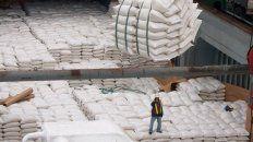 tres nuevos embarques de arroz y de madera desde el puerto de concepcion