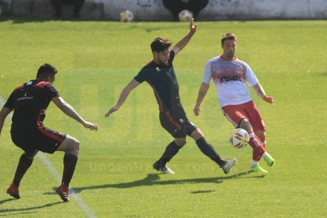 No hubo diferencias entre Patronato y Atlético Paraná