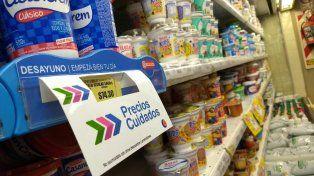 En la provincia habrá controles para garantizar el stock de Precios Cuidados