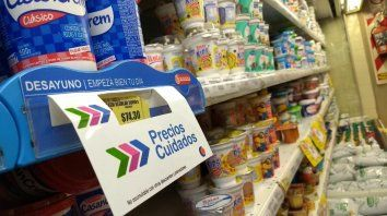 en la provincia habra controles para garantizar el stock de precios cuidados