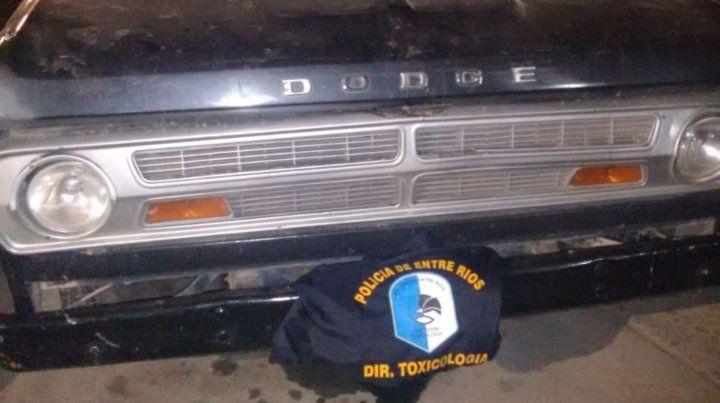 Hubo más de 20 allanamientos por drogas en distintas ciudades entrerrianas: seis detenidos