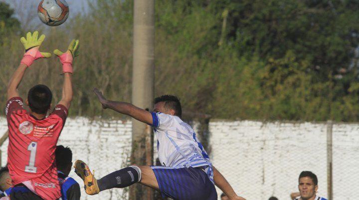 Sportivo se adueñó del clásico en La Floresta frente a Peñarol