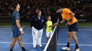 Djokovic derrotó a Del Potro y consiguió su tercer US Open