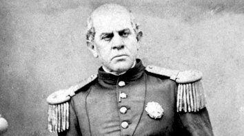Sarmiento: a los indios se los debe exterminar sin ni siquiera perdonar al pequeño.