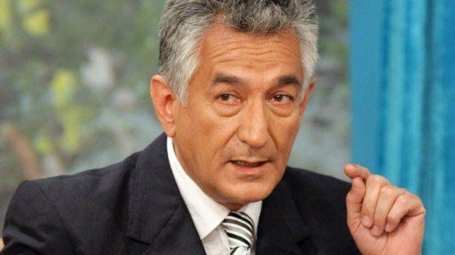 Antes de la cumbre por el Presupuesto Rodríguez Saá dijo que Macri es un chambón
