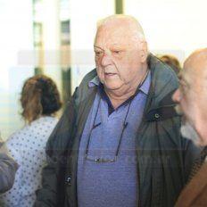 Torrealday entró con el niño NN, afirmó una exenfermera del IPP