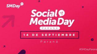 #SMDAYParaná: La fiesta del social media llega a Paraná