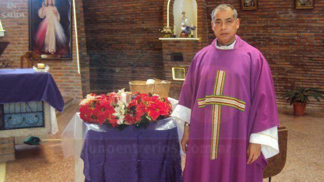 Lucas González: Denunciaron por abuso de menores a otro sacerdote