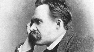 El aire de Nietzsche