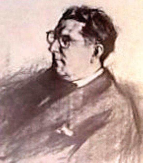 Germán Berdiales: El poeta de los niños