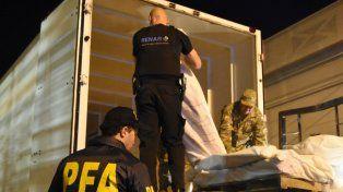 Destruirán más de 2.900 armas de fuego provenientes del delito en Entre Ríos