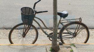 Concejal de Cambiemos propone estacionamientos gratuitos para bicicletas en Paraná