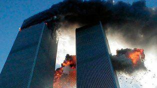 El video del 11S que le está dando la vuelta al mundo