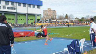 Competirán más de 800 atletas de los distintos departamentos entrerrianos.