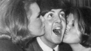 Paul McCartney contó intimidades sexuales de Los Beatles durante los viajes