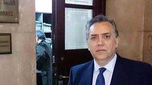La defensa. El fiscal de Estado encabezó la lucha judicial en contra del planteo.