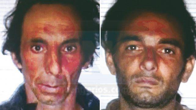 Historias repetidas. Llanes quedó preso en la Alcaidía por el homicidio de Cabrera.