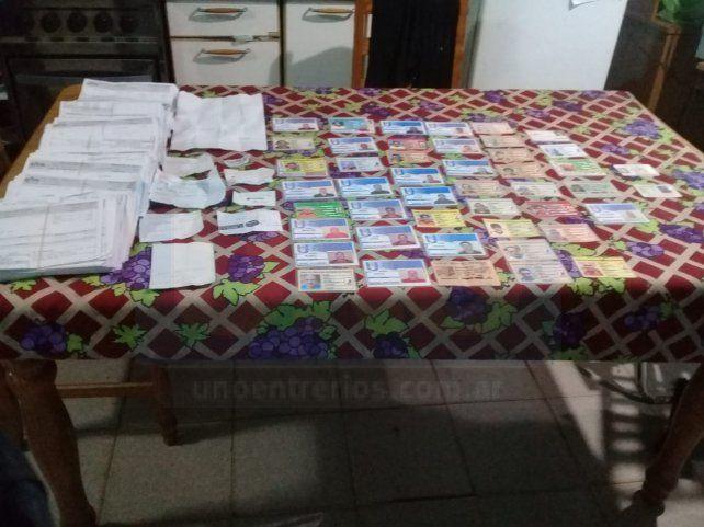 Municipales tenían una gestoría trucha para realizar carné y credenciales de la comuna