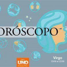 El horóscopo para este jueves 13 de septiembre de 2018