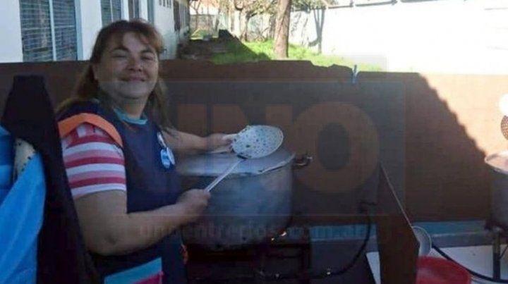 Gremios entrerrianos expresaron su repudio al ataque a la docente bonaerense Corina De Bonis