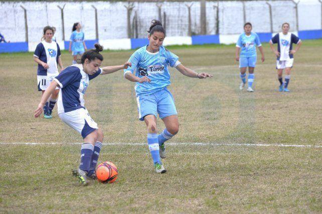 Paraná se prepara para el Triangular Femenino de la Región Litoral Sur