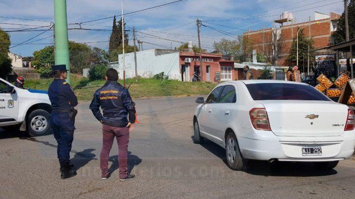Detienen a un hombre inhabilitado para conducir por haber matado a dos mujeres en un choque