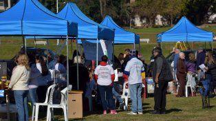 Fin de semana de ferias con productos accesibles en Paraná
